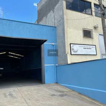 Armazém ou Barracão em Piracicaba, bairro Parque Conceição II