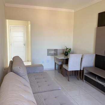 Apartamento em Piracicaba, bairro Paulicéia