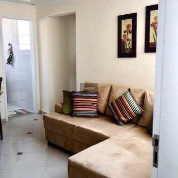 Apartamento em Piracicaba, bairro Nova América