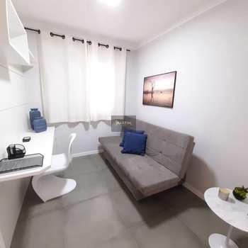 Apartamento em Piracicaba, bairro Parque Santa Cecília