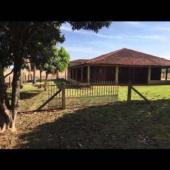 Fazenda em Andirá, bairro Centro