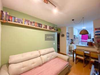 Apartamento, código 62249618 em Piracicaba, bairro Jardim São Francisco