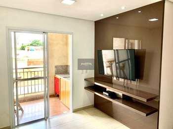 Apartamento, código 62249623 em Piracicaba, bairro Alto