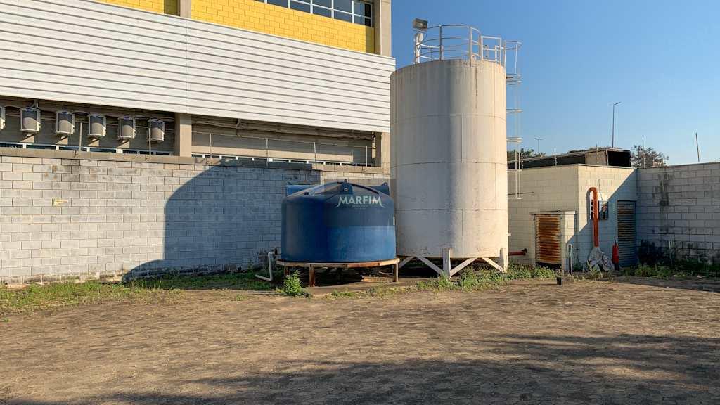 Armazém Ou Barracão em Piracicaba, no bairro Morumbi