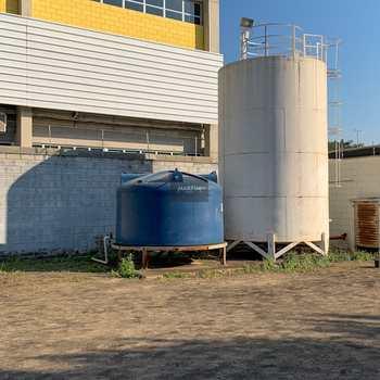 Armazém ou Barracão em Piracicaba, bairro Morumbi