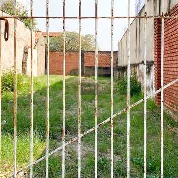Terreno em Piracicaba, bairro Alto
