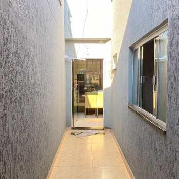 Casa em Piracicaba, bairro Jardim Sol Nascente