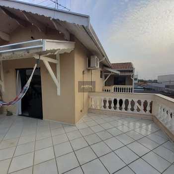 Casa em Piracicaba, bairro Mário Dedini