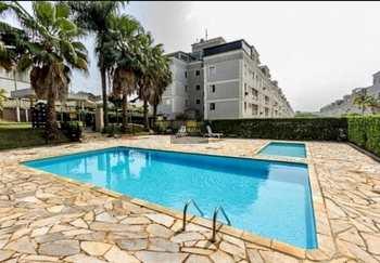 Apartamento, código 62249647 em Piracicaba, bairro Piracicamirim