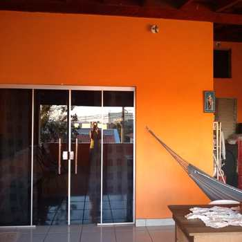 Casa Comercial em Piracicaba, bairro Conjunto Residencial Mário Dedini