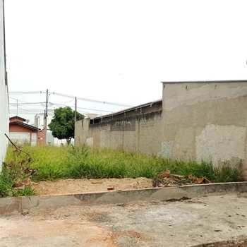 Terreno em Piracicaba, bairro Residencial Nova Água Branca II
