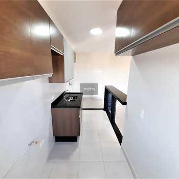 Apartamento em Piracicaba, bairro Morumbi