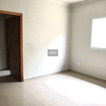Casa em Piracicaba, bairro Água Branca