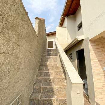 Casa em Piracicaba, bairro Nossa Senhora de Fátima