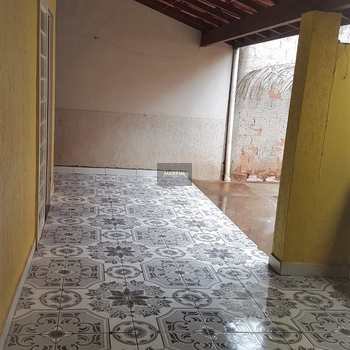 Casa em Piracicaba, bairro Residencial Serra Verde