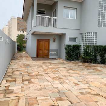 Casa em Piracicaba, bairro Jardim Abaeté
