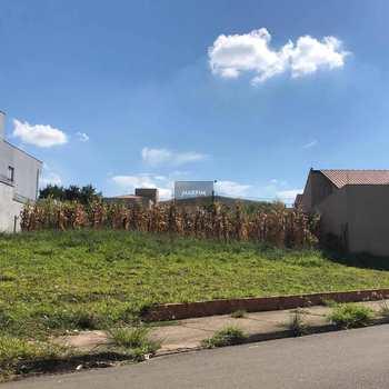 Terreno em Piracicaba, bairro Água Branca