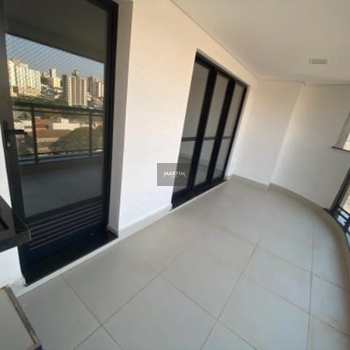 Apartamento em Piracicaba, bairro Paulista