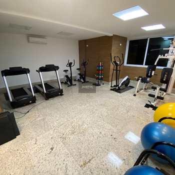 Apartamento em Piracicaba, bairro São Dimas