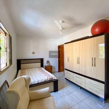 Casa em Piracicaba, bairro Nhô Quim