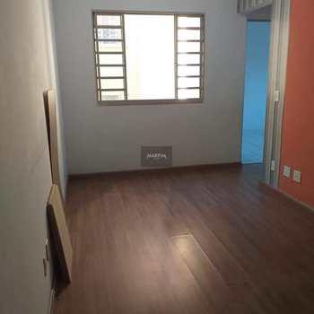 Apartamento em Piracicaba, bairro Jardim Maria