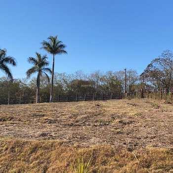 Terreno Rural em Piracicaba, bairro Convívio Fechado Santa Felicidade