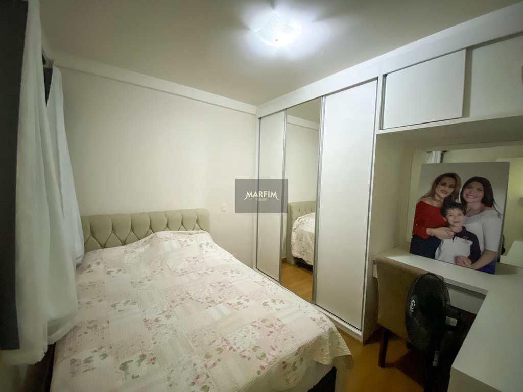 Apartamento em Piracicaba, no bairro Paulista
