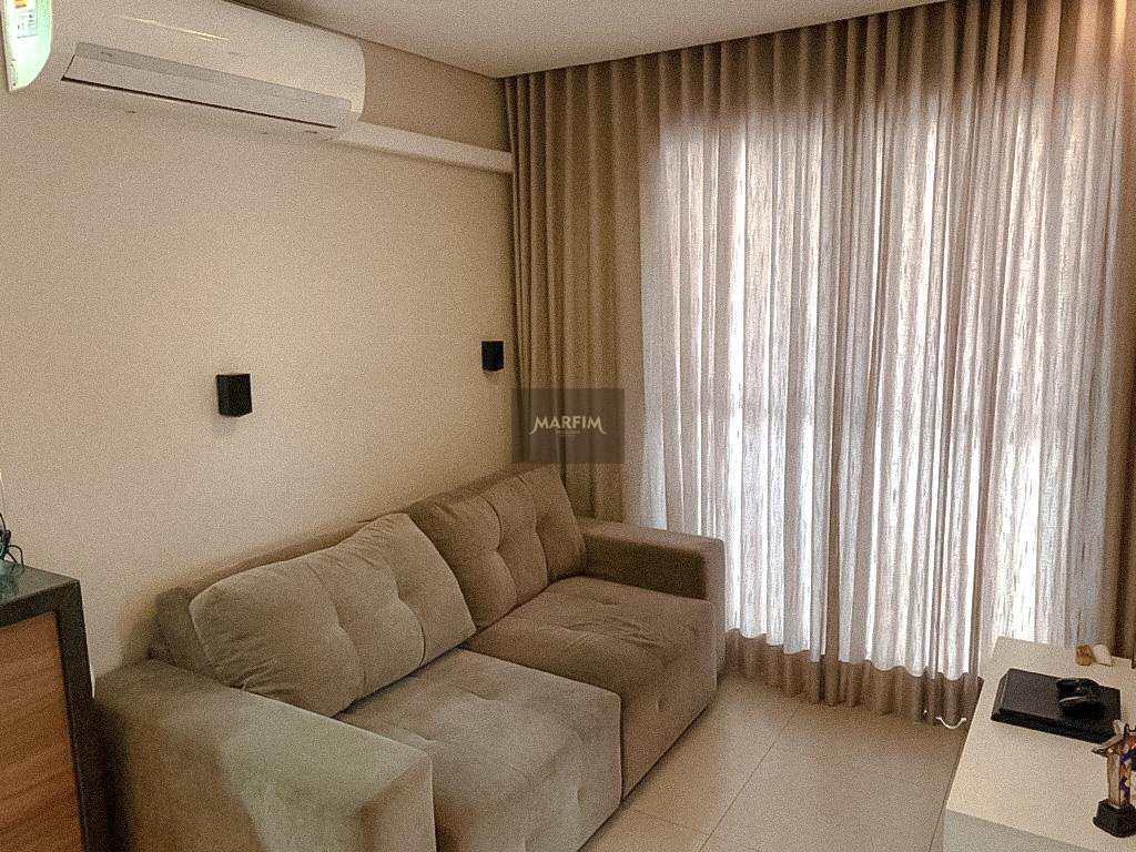 Apartamento em Piracicaba, no bairro Bongue