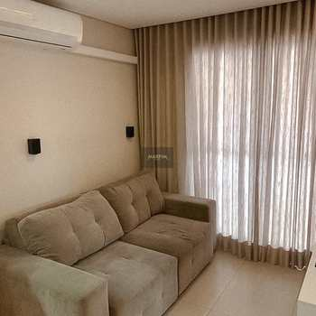 Apartamento em Piracicaba, bairro Bongue