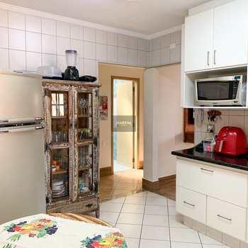 Casa em Piracicaba, bairro Jardim Astúrias I