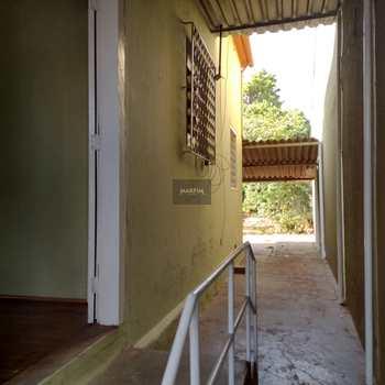 Casa em Piracicaba, bairro Alemães