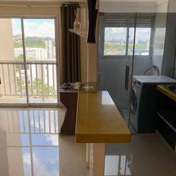 Apartamento em Piracicaba, bairro Jardim São Francisco