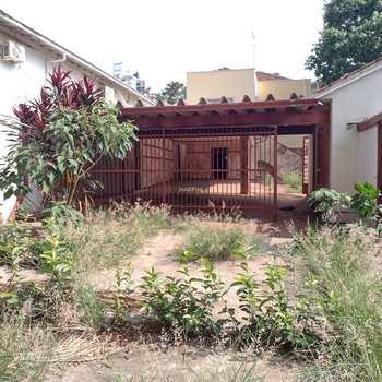 Casa Comercial em Piracicaba, bairro Centro