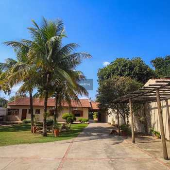 Chácara em Piracicaba, bairro Ondas