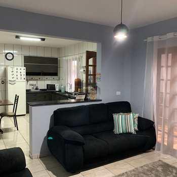 Casa em Piracicaba, bairro Nova Pompéia