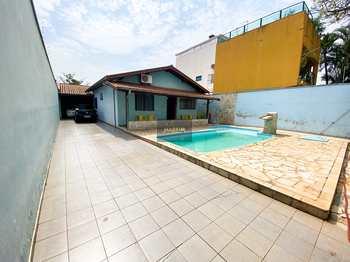 Casa, código 62249764 em Piracicaba, bairro Nova Piracicaba