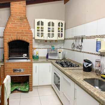 Casa em Piracicaba, bairro Perdizes