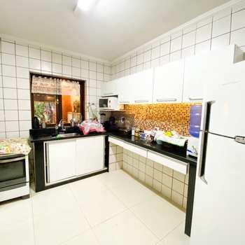 Casa em Piracicaba, bairro Jardim Brasília