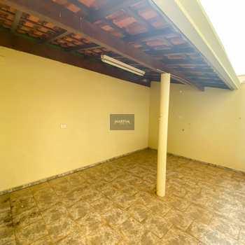 Casa em Piracicaba, bairro Jardim Monumento