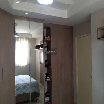 Apartamento em Piracicaba, bairro Santa Terezinha