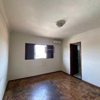 Casa em Piracicaba, bairro Vila Rezende