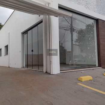 Loja em Piracicaba, bairro Centro