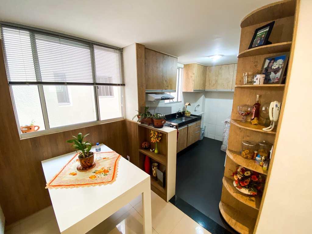 Apartamento em Piracicaba, no bairro Piracicamirim