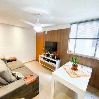 Apartamento em Piracicaba, bairro Piracicamirim