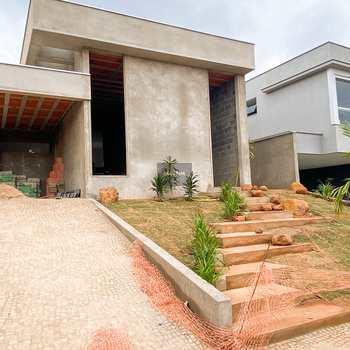 Casa de Condomínio em Piracicaba, bairro Loteamento Residencial Reserva do Engenho