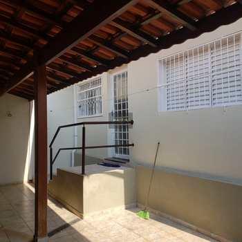 Casa em Piracicaba, bairro São Dimas