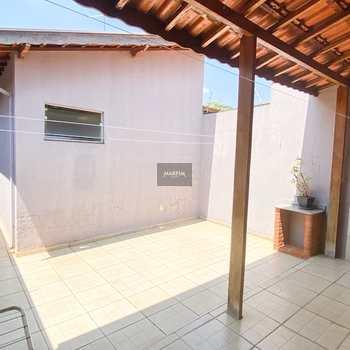 Casa em Piracicaba, bairro Jardim Astúrias III
