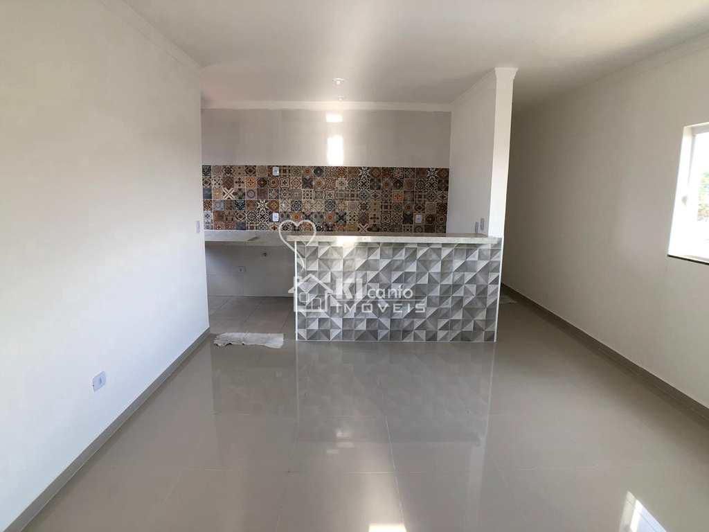 Apartamento em Atibaia, no bairro Nova Atibaia