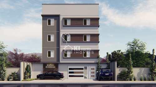 Apartamento, código 67 em Atibaia, bairro Nova Atibaia