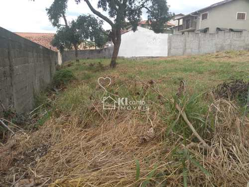 Terreno, código 121 em Atibaia, bairro Loteamento Loanda